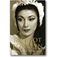 Daneman 2004 – Margot Fonteyn