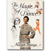 Fonteyn 1980 – The magic of dance