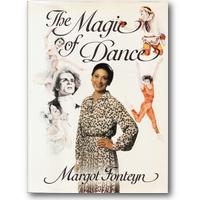 Fonteyn 1980 – The magic of dance
