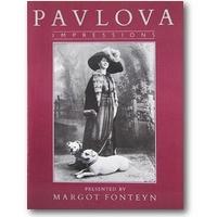 Fonteyn 1984 – Pavlova