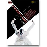 Moritz 2014 – A history of dance