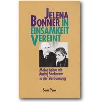 Bonner 1991 – In Einsamkeit vereint