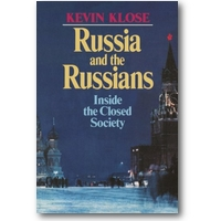 Klose 1986, ©1984 – Russia and the Russians