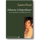 Frost 2010 – Johanna Schopenhauer