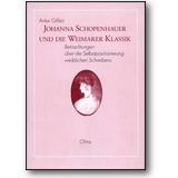 Gilleir 2000 – Johanna Schopenhauer und die Weimarer