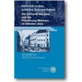 Luden, Schopenhauer 2006 – Die Schlacht von Jena