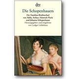 Lütkehaus (Hg.) 1998 – Die Schopenhauers