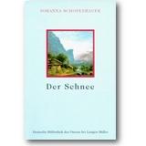 Schopenhauer 1996 – Der Schnee