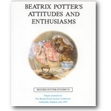 Bassom (Hg.) 1995 – Beatrix Potter's attitudes and enthusiasms
