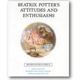Bassom (Hg.) 1995 – Beatrix Potter's attitudes and enthusiasms
