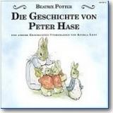 Potter 2000 – Die Geschichte von Peter Hase