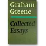Greene 1969 – Collected essays