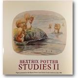 Beatrix Potter studies II 1987