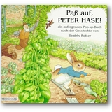 Potter 1996 – Paß auf, Peter Hase