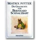 Potter 1983 – Die Geschichte von Bernhard Schnauzbart