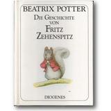Potter 1986 – Die Geschichte von Fritz Zehenspitz