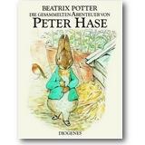 Potter 1991 – Die gesammelten Abenteuer von Peter