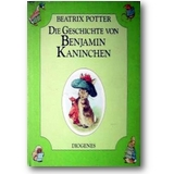 Potter 1993 – Die Geschichte von Benjamin Kaninchen
