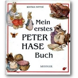 Potter 1997 – Mein erstes Peter-Hase-Buch