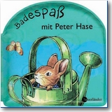 Potter 2002 – Badespass mit Peter Hase