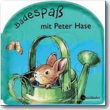Potter 2002 – Badespass mit Peter Hase