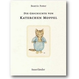 Potter 2002 – Die Geschichte von Katerchen Moppel