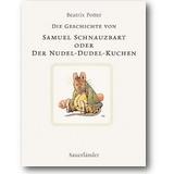 Potter 2003 – Die Geschichte von Samuel Schnauzbart
