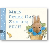 Potter 2011 – Mein Peter Hase Zahlenbuch