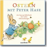 Potter 2013 – Ostern mit Peter Hase