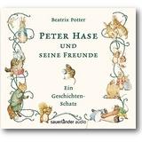 Potter 2015 – Peter Hase und seine Freunde