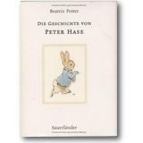 Potter 2002 – Die Geschichte von Peter Hase
