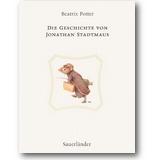 Potter 2003 – Die Geschichte von Jonathan Stadtmaus