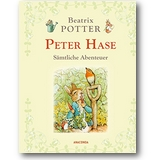 Potter 2015 – Peter Hase