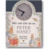 Potter, Lutz 1998 – Wieviel Uhr ist es Peter
