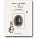 Potter 2003 – Beatrix Potter und Peter Hase