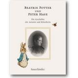 Potter 2003 – Beatrix Potter und Peter Hase