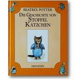 Potter 1993 – Die Geschichte von Stoffel Kätzchen