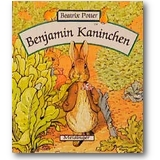 Potter 1996 – Benjamin Kaninchen