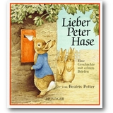 Potter 1996 – Lieber Peter Hase