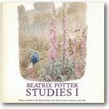 Pritchard (Hg.) 1984 – Beatrix Potter studies I