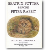 Riddle (Hg.) 1989 – Beatrix Potter before Peter Rabbit