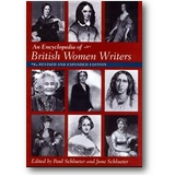 Schlueter, Schlueter 1998 – An encyclopedia of British women