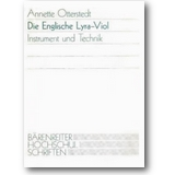 Otterstedt 1989 – Die englische Lyra-Viol