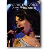 Winehouse 2008 – You're the voice