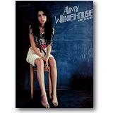 Winehouse 2007 – Back to black