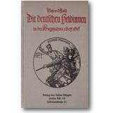 Noël 1912 – Die deutschen Heldinnen