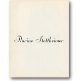 Davis, Solomon (Hg.) 1973 – Florine Stettheimer