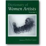 Gaze (Hg.) 1997 – Dictionary of women artists
