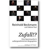 Beckmann, Paul 2013 – Zufall!?