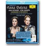 Donizetti 2011 – Anna Bolena